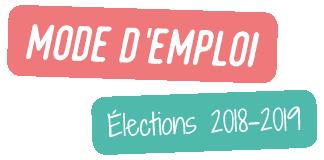 Mode d'Emploi 2018-2019